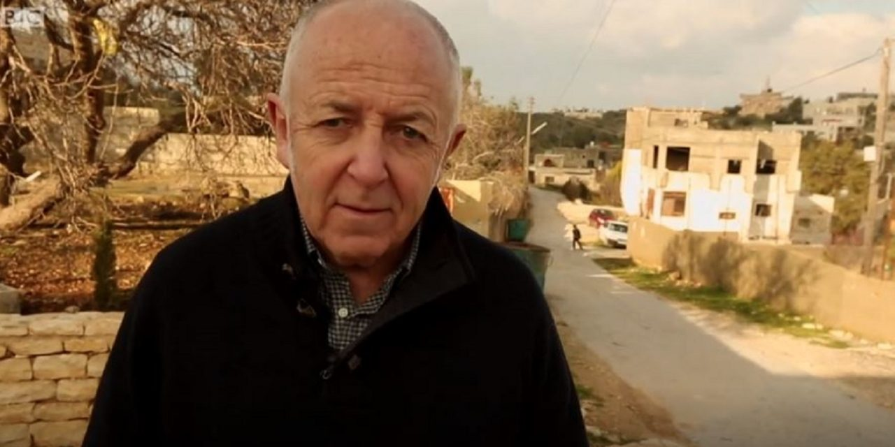 "BBC ""slaps Israel in the face"" in biased Tamimi report by Jeremy Bowen"