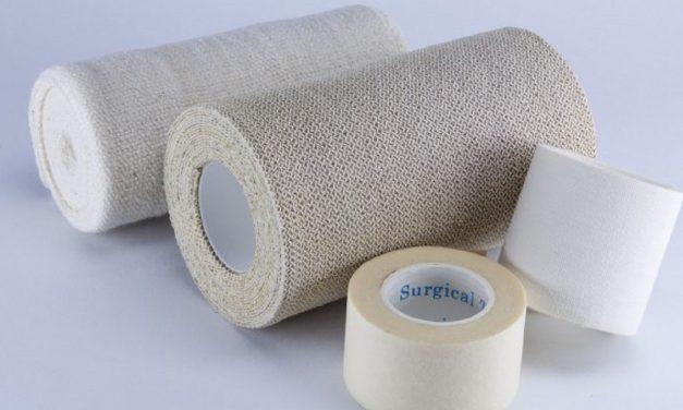 Israeli-developed bandage that stops bleeding within seconds