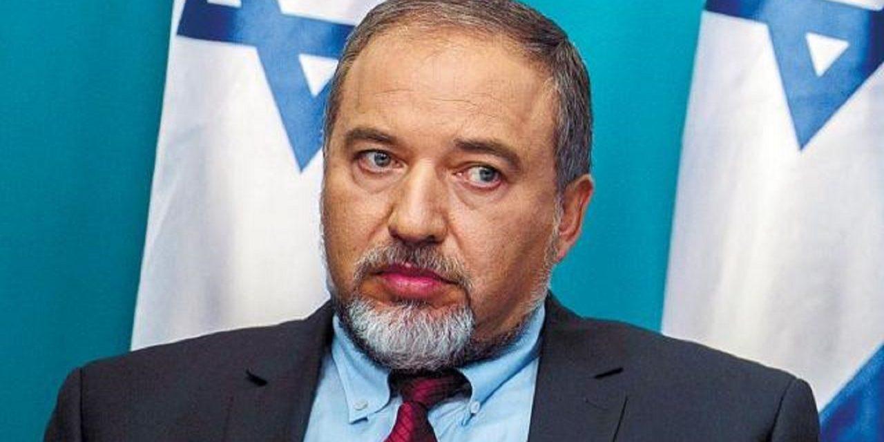 Islamist plot to assassinate Israeli defense minister is foiled
