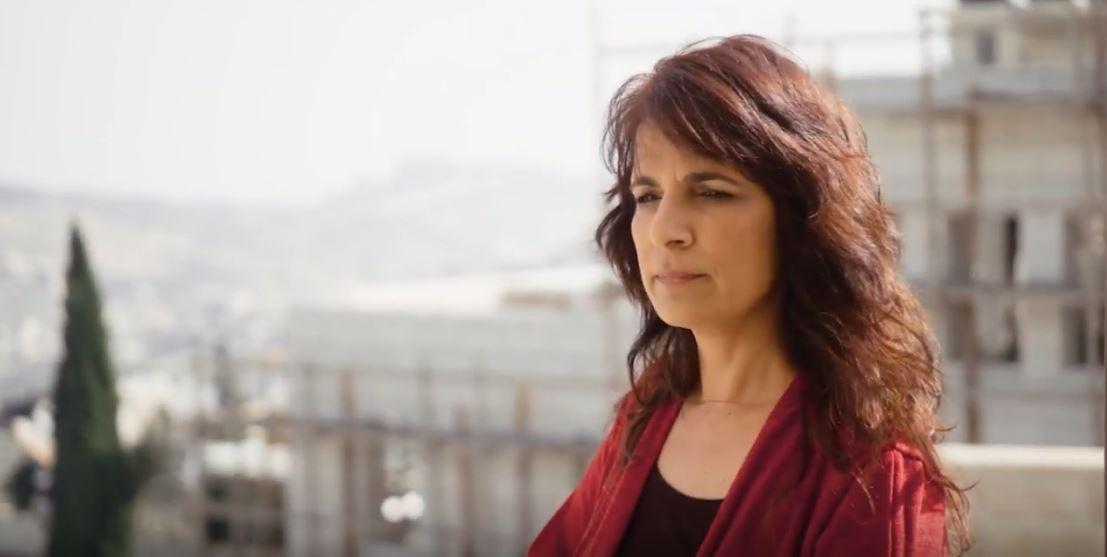 Courageous Israeli lawyer takes on terrorists