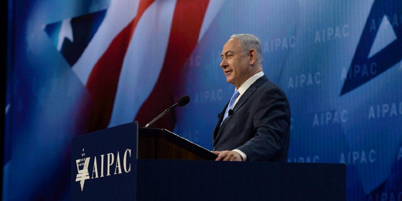 "Netanyahu: ""Darkness is descending on our region"""