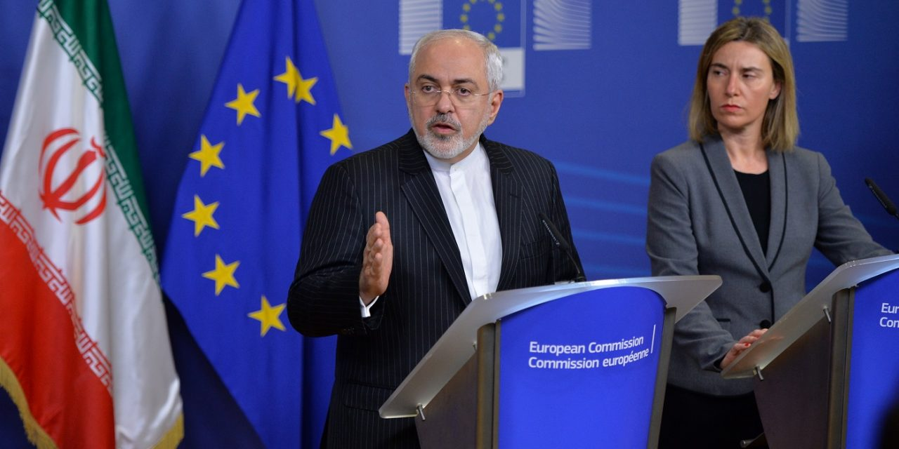 Britain joins European efforts to save Iran nuclear deal
