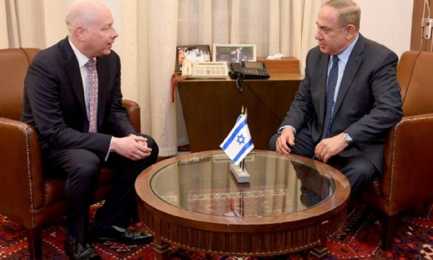 Unprecedented White House meeting signals improving diplomatic relations between Israel and Arab countries