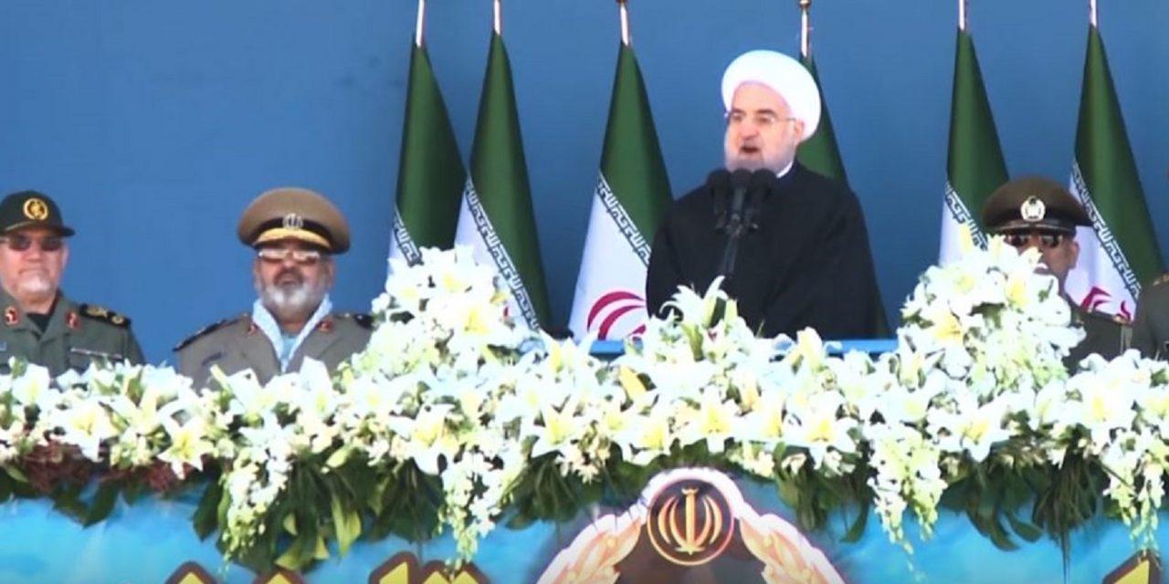US rightly designates Iran's Revolutionary Guard a terrorist organisation