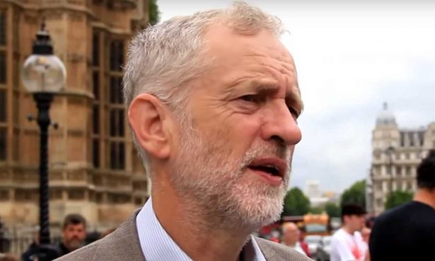 "Jeremy Corbyn's answers ""Not Good Enough"" in new interview on antisemitism"