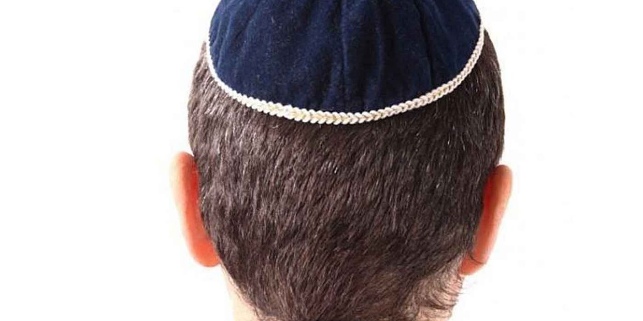 London: Youths attack Jewish teen, remove kippah, throw stone