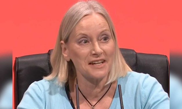Labour's disputes panel chief quits post after defending Holocaust denier