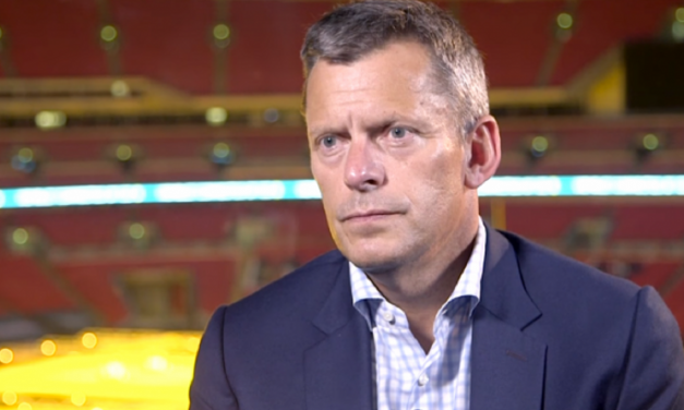 FA chief apologises for comparing Jewish Star of David with Nazi swastika