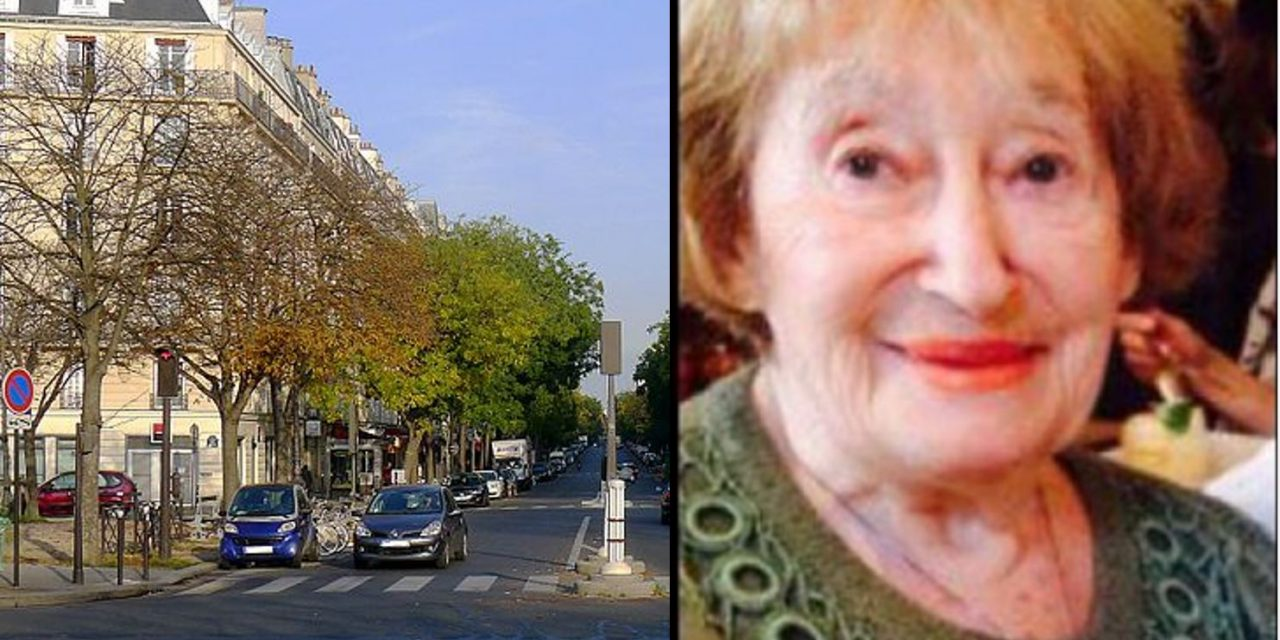 Jewish Holocaust survivor stabbed to death and burned in Paris apartment