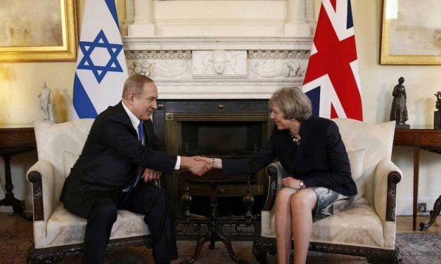 Remarkable bilateral trade growth between Israel and the UK