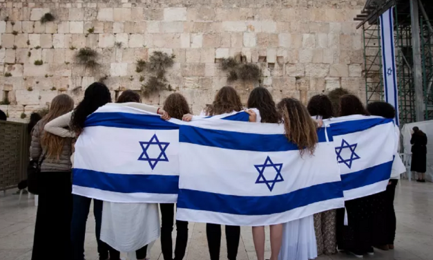 Israel: Best country for Women in the Middle East