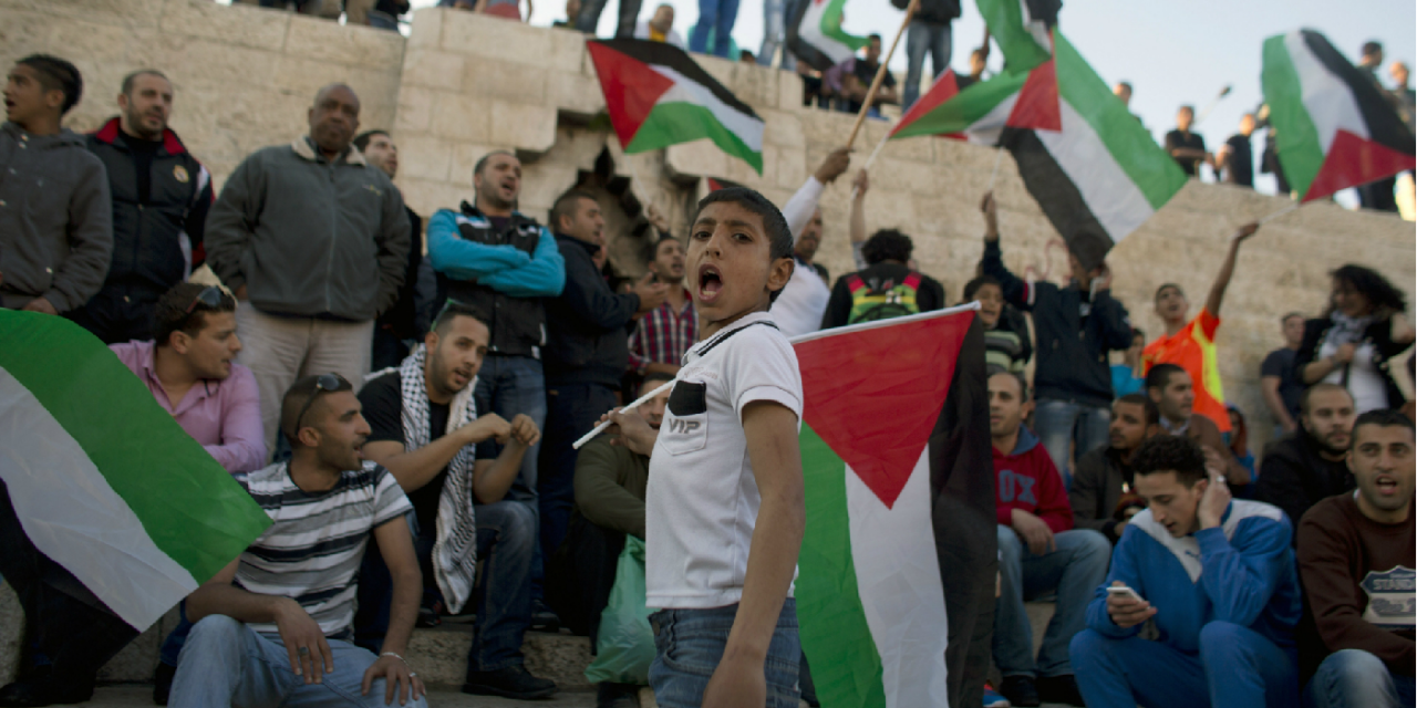 UN Mid East coordinator warns Israel not to put children at risk ahead of Hamas-led protest