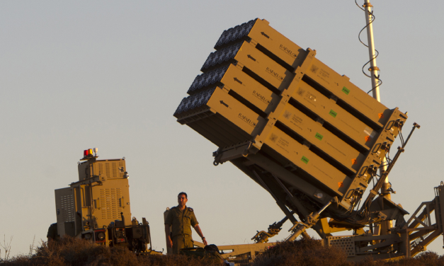 IDF strikes Hamas targets after provocation from Gaza