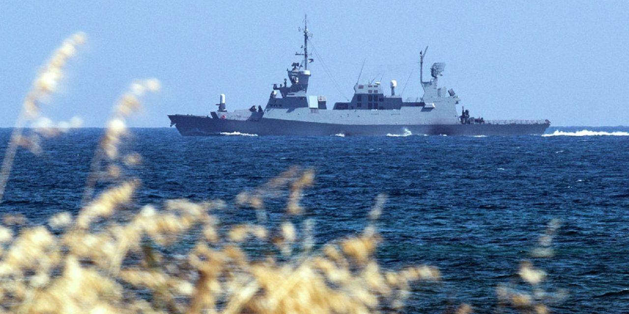 Israel foils planned Islamist terror attack on navy ship