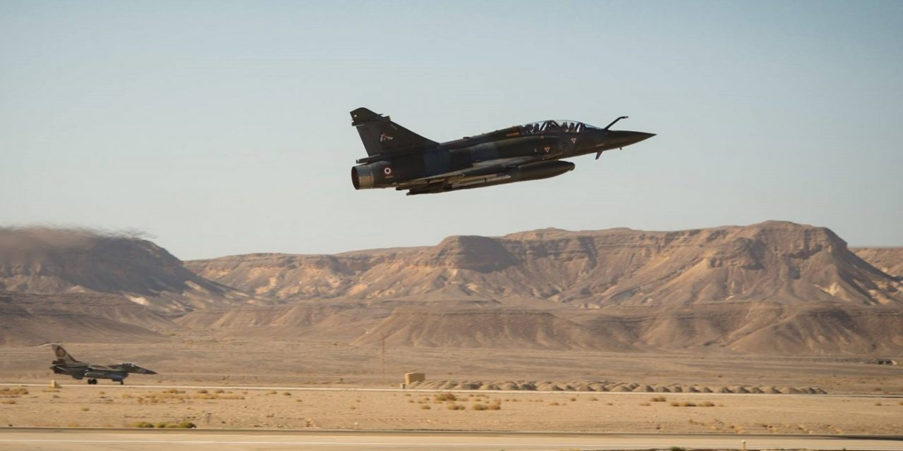 Israel on high alert amid threats from Iran