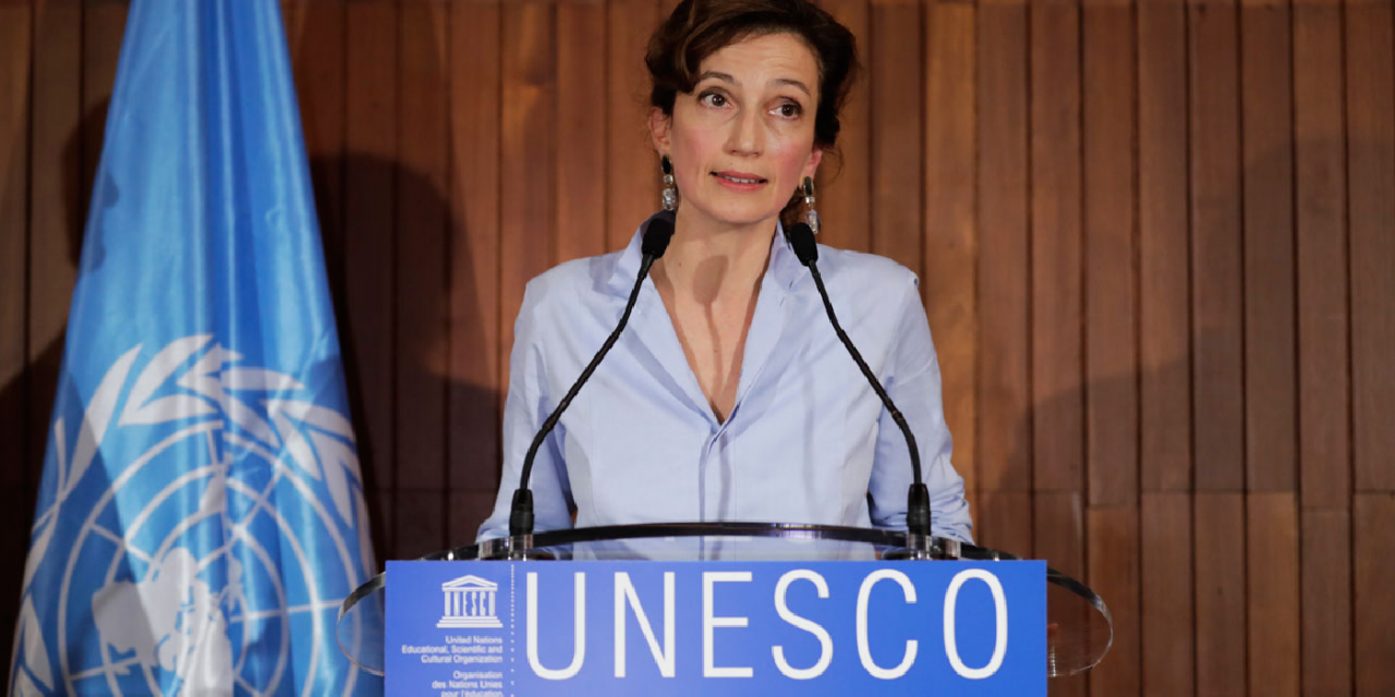 UNESCO postpones anti-Israel resolutions for six months