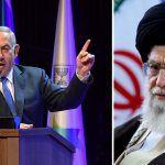 "Netanyahu to Khamenei: ""Any regime that threatens the destruction of Israel faces a similar danger"""