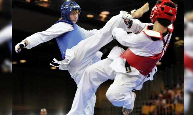 Tunisia banned from hosting Youth Olympics after it blocked Israelis competing in Taekwondo tournament