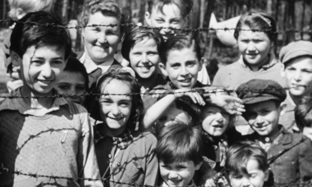 Jewish population has not recovered since the Holocaust