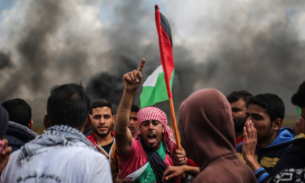 In-depth look at the Gaza riots, Israel's justified response and how Hamas turned the protests violent