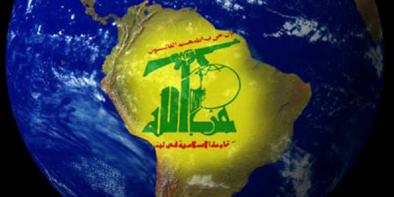 Hezbollah operations exposed in Colombia
