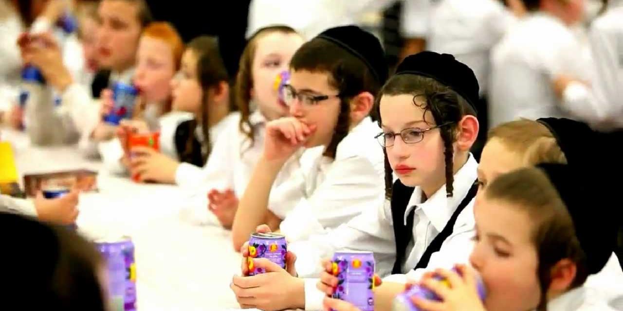 Jewish children being bullied in German public schools