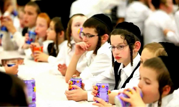 Jewish children being bullied in German public schools