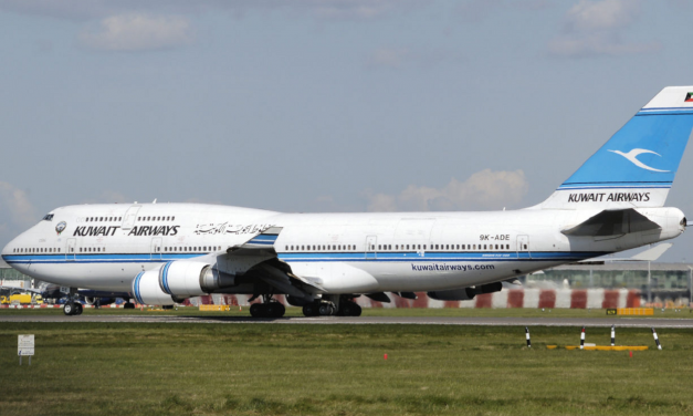 Report claims German diplomats condone Kuwait Airlines' Anti-Semitic policies