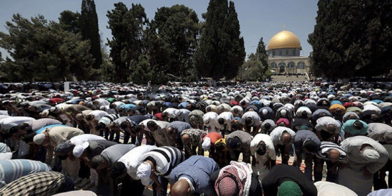 "Saudi and Turk coalition to ""pump quarter of billion"" dollars into East Jerusalem"