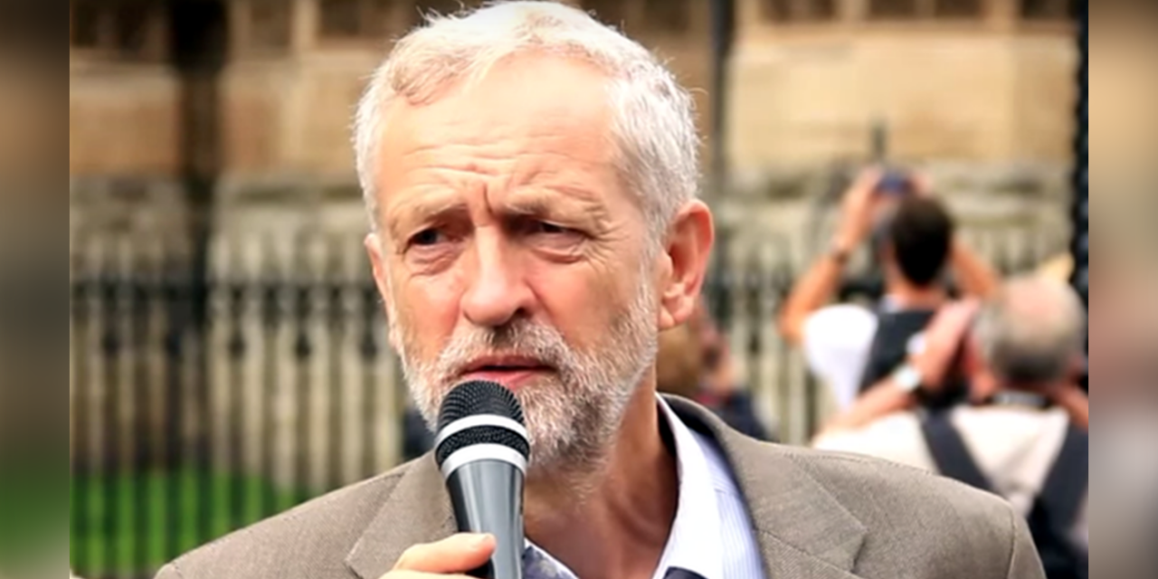 Angered Corbyn slams UK government and Trump in his most anti-Israel comments yet