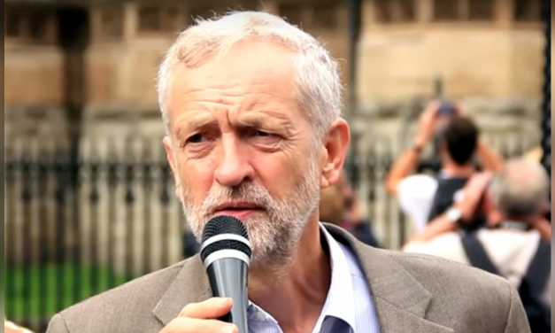 Jewish voters send Corbyn clear message in local election