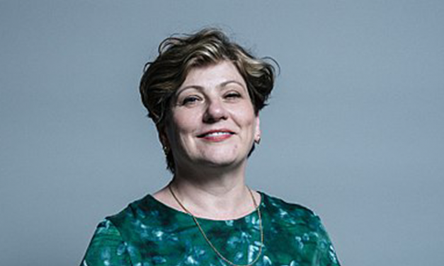 "Thornberry doubles down on Israel hate, calls UK government's abstention at UN a ""disgrace"""