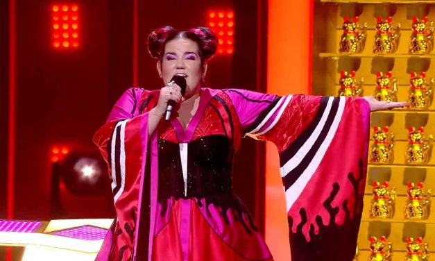 Tel Aviv chosen to host Eurovision song contest 2019