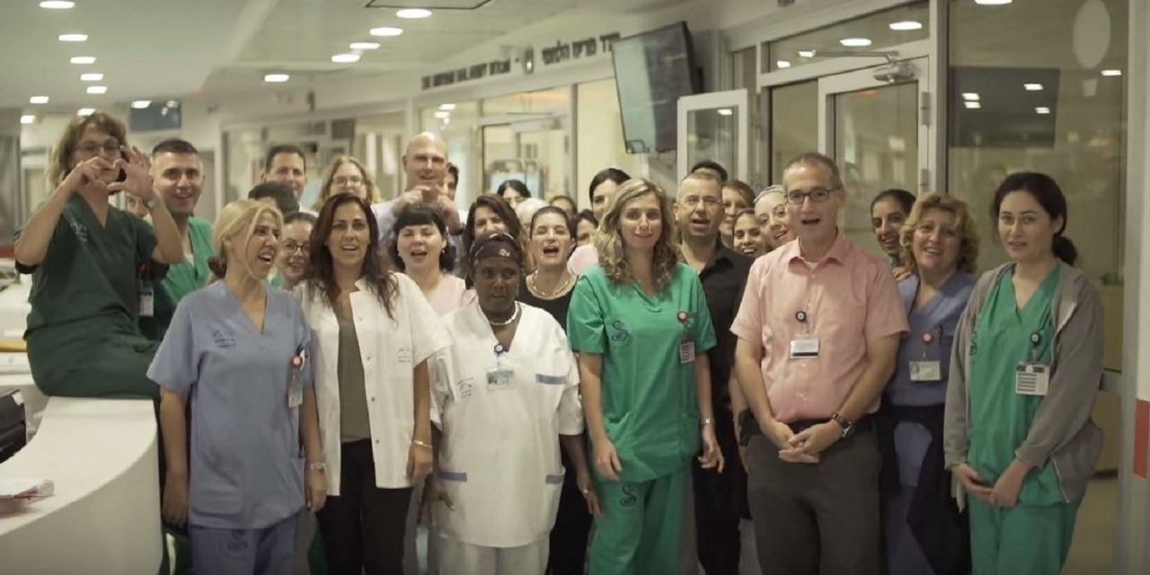 How Israeli doctors are changing the landscape on medicine