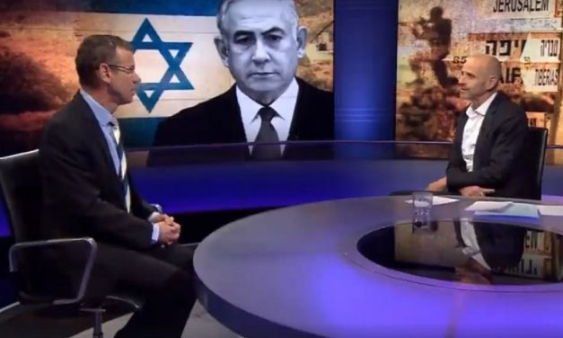 WATCH: Ambassador Regev gives brilliant response in hostile BBC interview