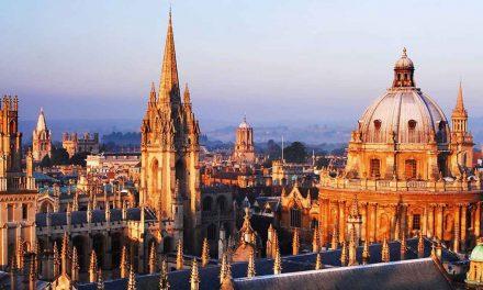 Church of England bishops adopt FULL definition of anti-Semitism