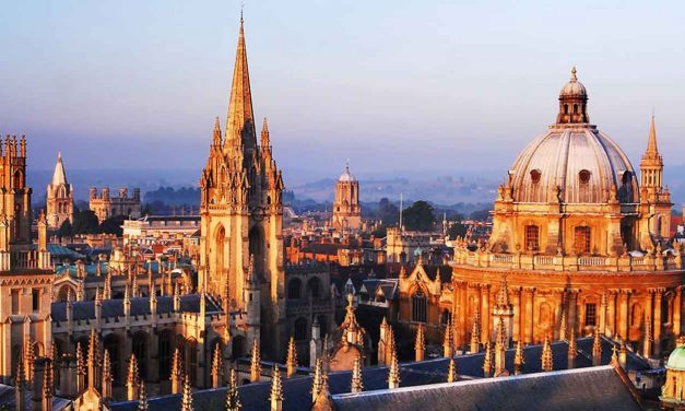 Oxford Jewish student centre targeted in two anti-Semitic incidents
