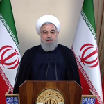 Iran tells UN it will raise enrichment to 60% highlighting their plans for weapons