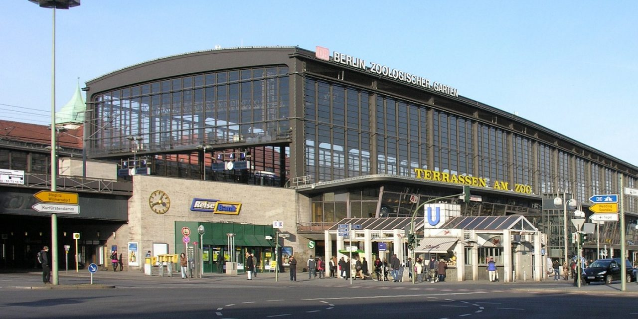 """Berlin is now our town"" – Jewish teen attacked at station for listening to ""Hebrew music"""