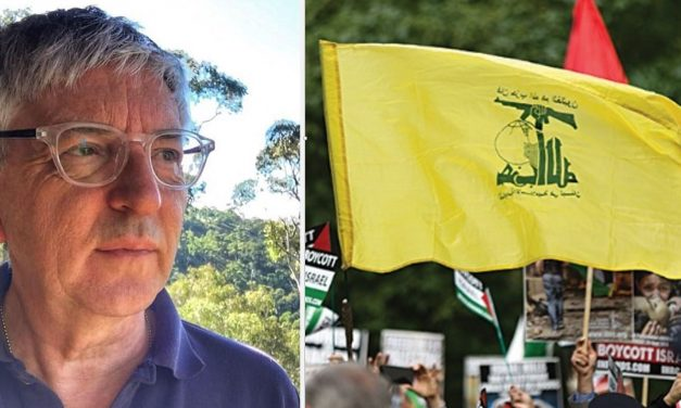 Anti-Israel vicar, Stephen Sizer, to speak at London's pro-Hezbollah Al Quds rally