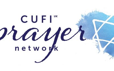 Prayer Network - Prayer Alerts | Christians United for Israel