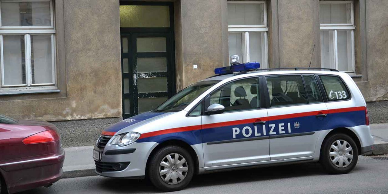 Austria: Man arrested over string of anti-Semitic attacks, including assault on Jewish leader