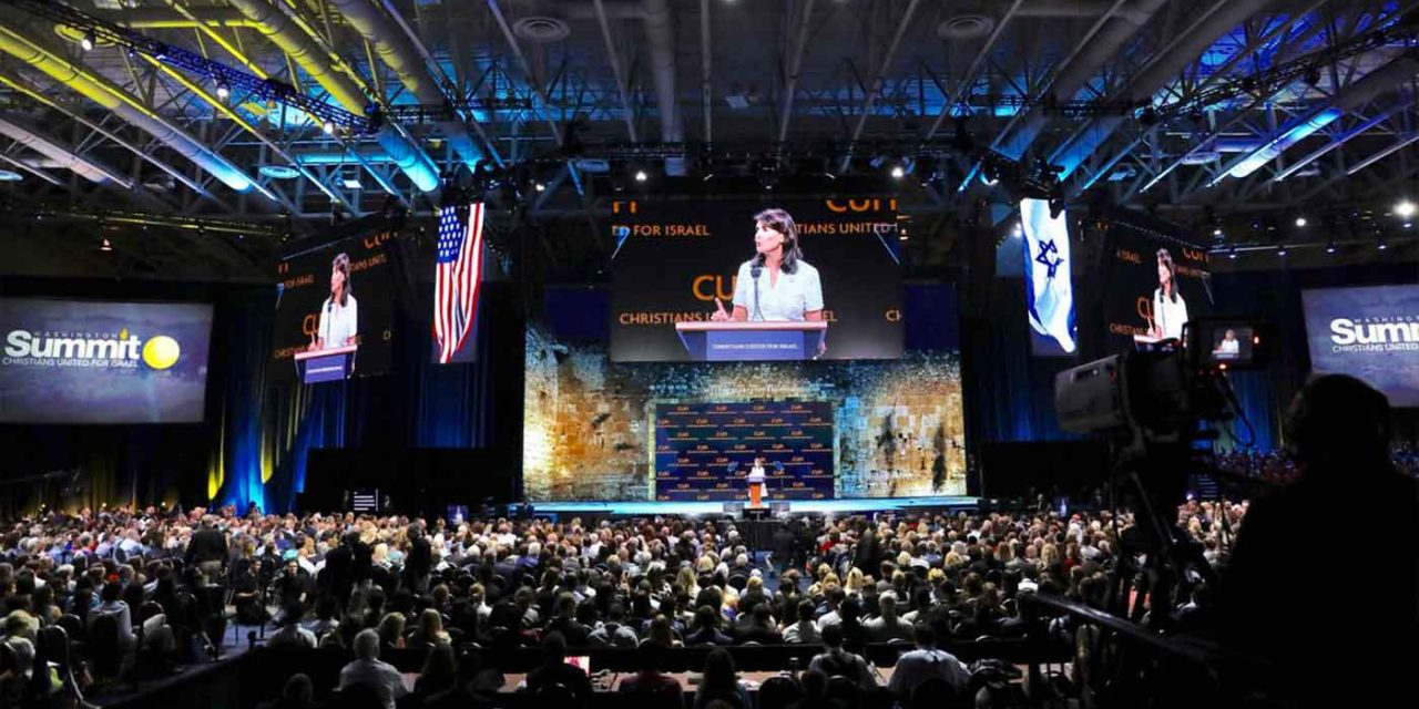 CUFI Summit 2018 – Watch LIVE
