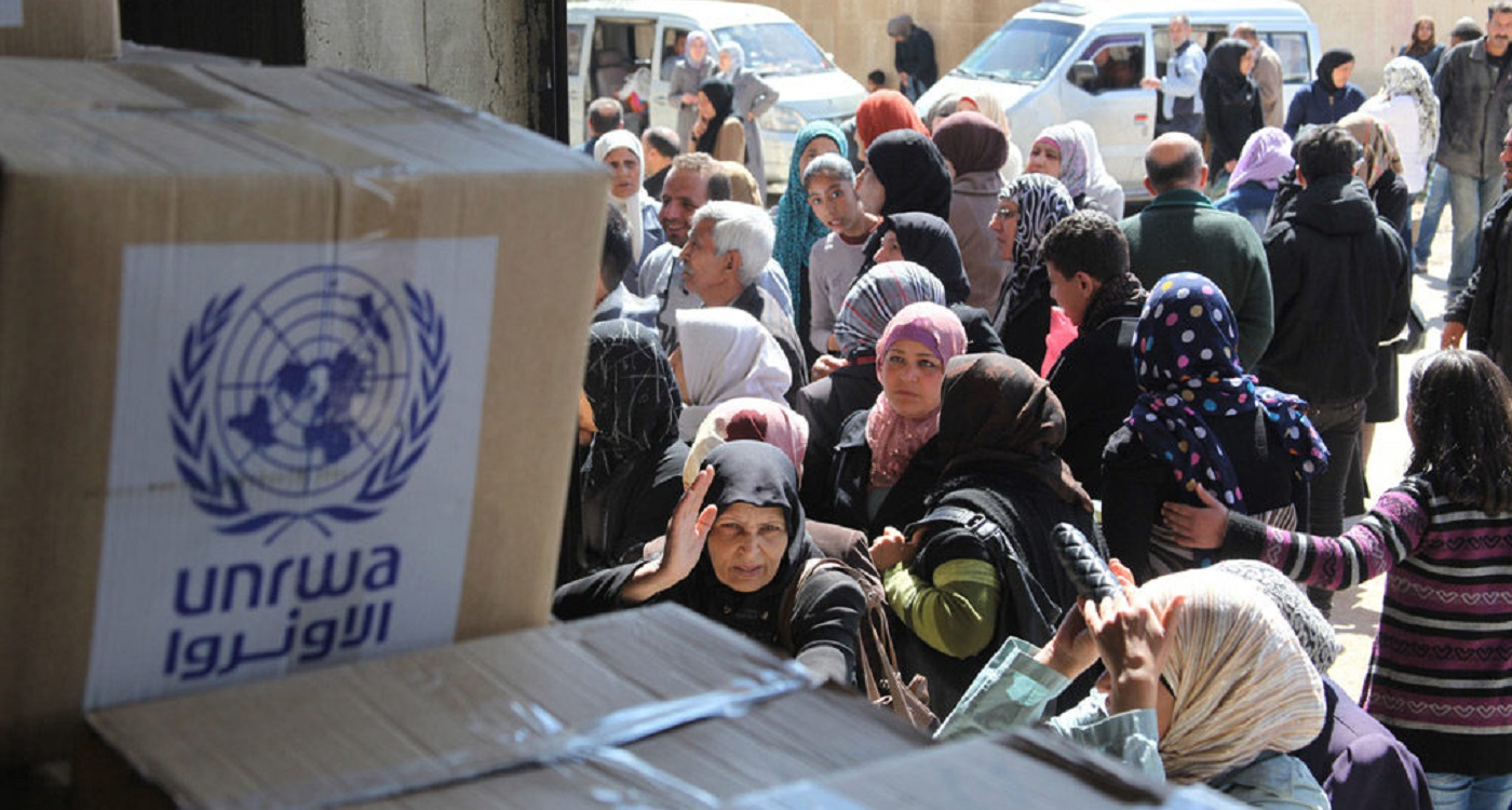 "UN report alleges ""corruption"" and ""misconduct"" at highest levels of UNRWA"