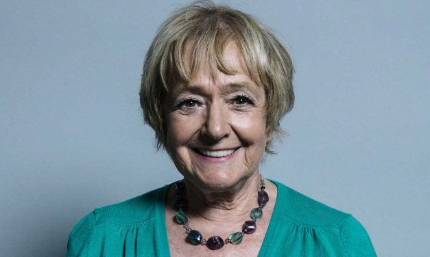 Jewish MP Margaret Hodge is re-selected for Labour as far-left activists fail to oust her