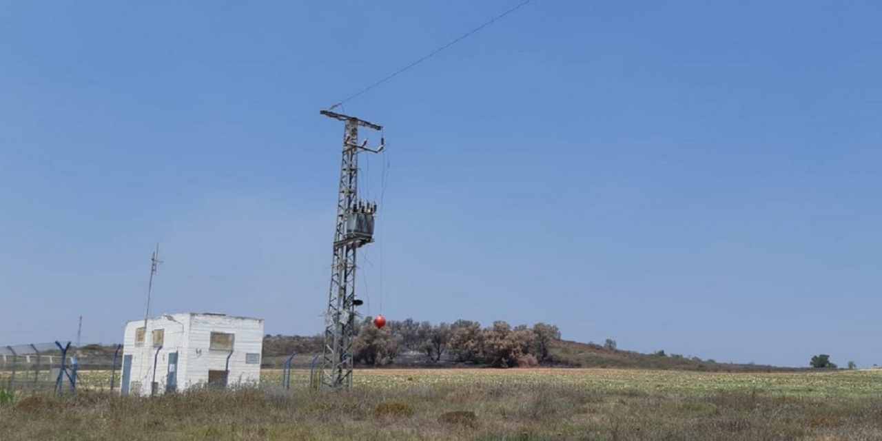 Hamas unintentially strikes electricity supply to 10,000 Palestinians