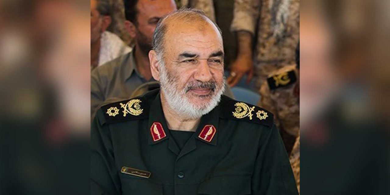 "Iranian military commander says destroying Israel is not a dream but an ""achievable goal"""