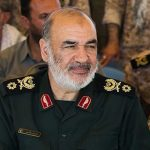 "Iranian senior commander says Iran's forces in Syria, Lebanon are ""awaiting orders"" to destroy Israel"