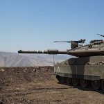 IDF destroys Hezbollah outpost in Israeli Golan Heights