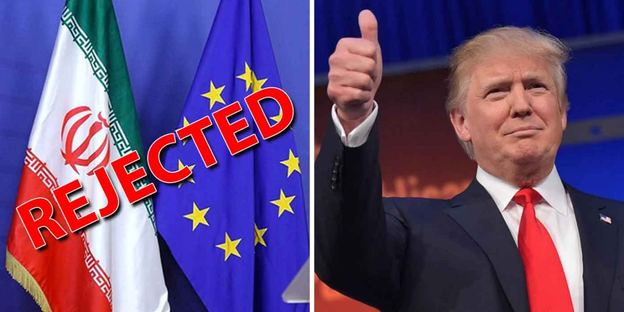 European businesses defy EU and cut trade with Iran, comply with Trump sanctions